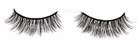 Angel Easy-Going 2D Mink Lashes - ZivaLash Silk, Mink &Fashion Lashes