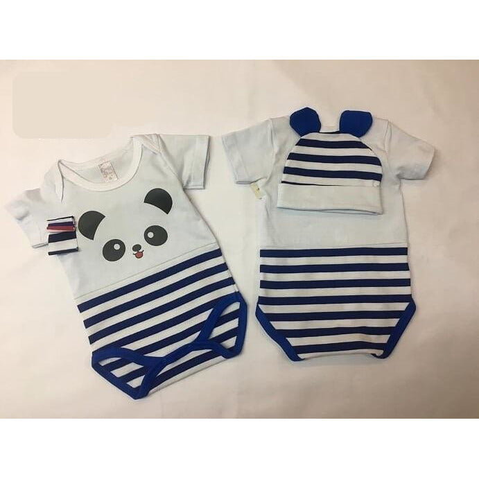 Mameluco 1115 For Babys