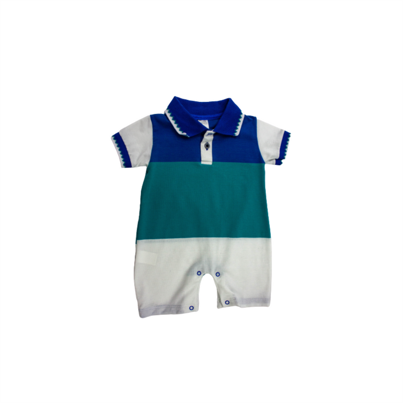 Body Rayas 1269 For Babys