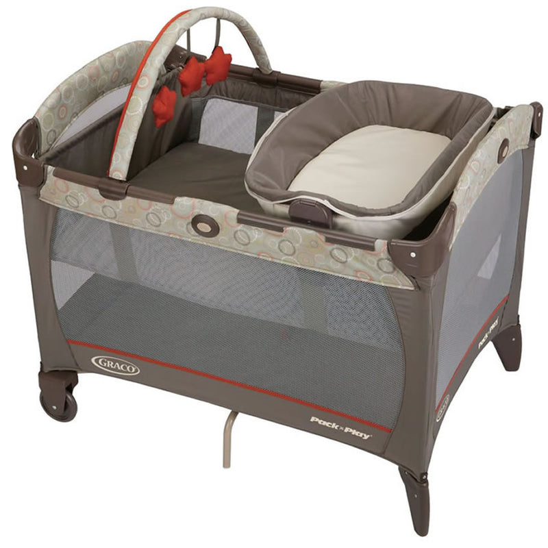 Corral Graco Pack 'N Play