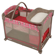 Corral Graco Pack 'n Play Element