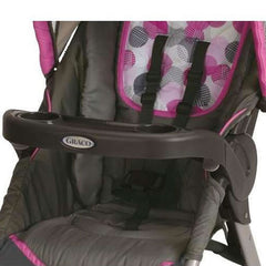 Coche Graco FastAction Fold Classic Connect
