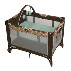 Corral Graco Pack 'n Play On The Go