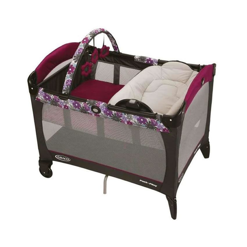 Corral Graco Pack 'n Play Playard