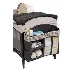 Corral Graco Pack 'n Play Playard with Newborn Napper Elite