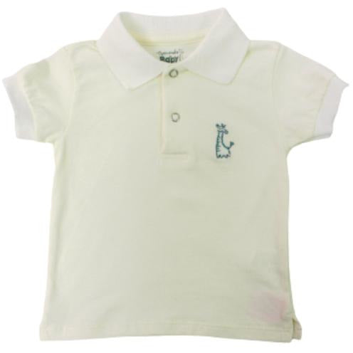 Camiseta Polo 5037 Creciendo Baby