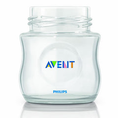 Tetero Avent 4 Oz 2 Uds Natural