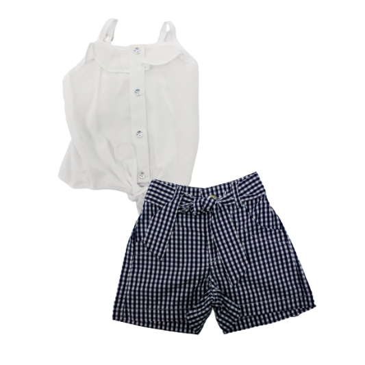 Conjunto Niña 3271 Fashion kids