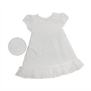 Vestido Bautizo 3462 Fashion Kids