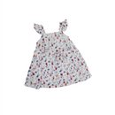Vestido 3465 Fashion Kids