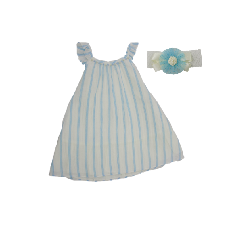 Vestido 3464 Fashion Kids