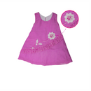 Vestido 3463 Fashion Kids