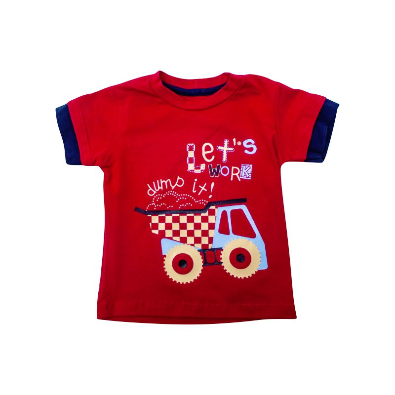 Conjunto 3328 Fashion Kids