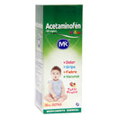 Acetaminofen Gotas X 30Ml Mk (4625972592726)