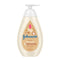 Baño Liquido Avena X400Ml Johnsons (4642240954454)