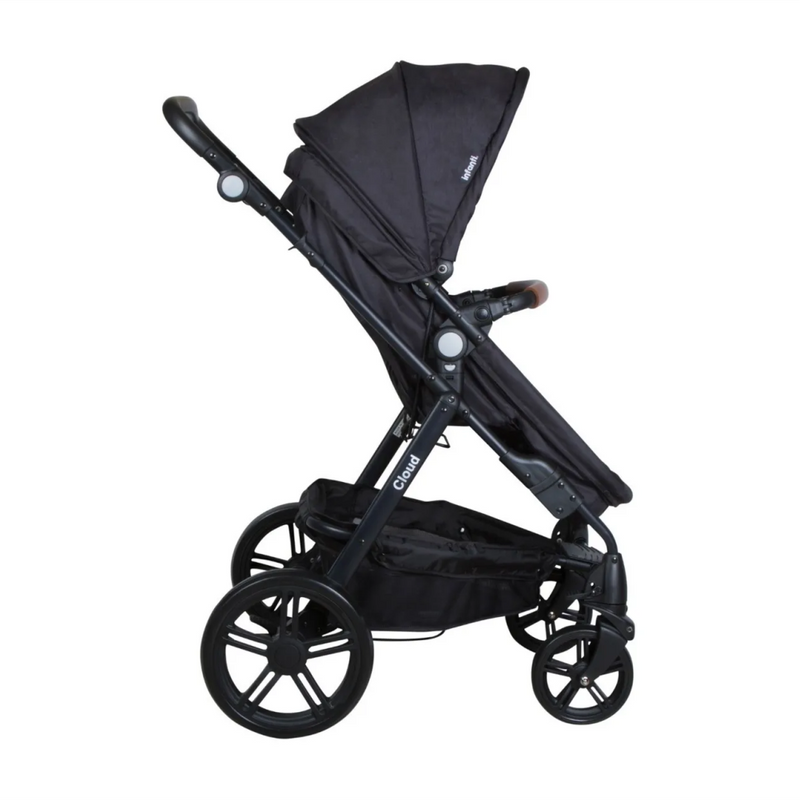 Coche Travel Sistem Cloud 6863 Infanti