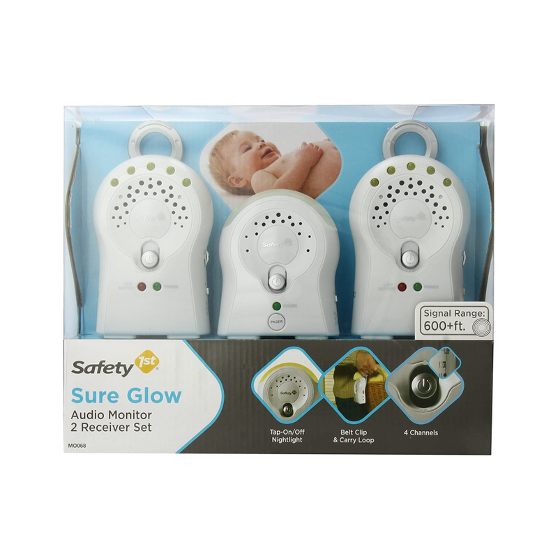 Monitor Dect 08024 Safety