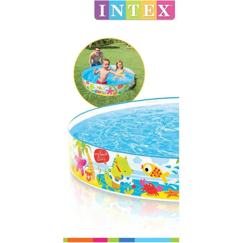 Piscina Rigida 56451Np Intex