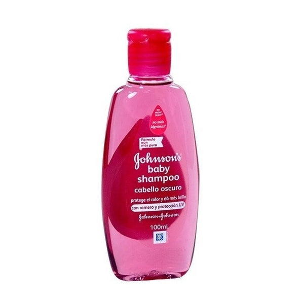 Shampoo Romero X100Ml Johnsons (4642240430166)
