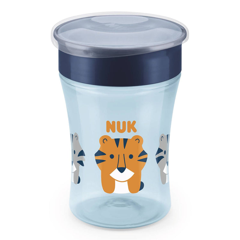 VASO MAGIC CUP 250ML N10751110 NUK