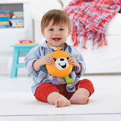 Amigos Risitas Divertidas Fisher Price