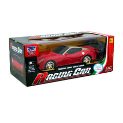 Carro Racing a Control Remoto