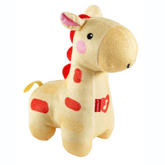 Peluche Jirafa Brillo Luminoso Fisher Price