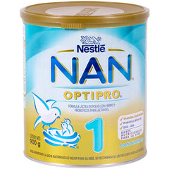 Nan Optipro 1 Probiotic X 900 Gr