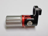Folding Brake Lever Tip by GiaMoto USA