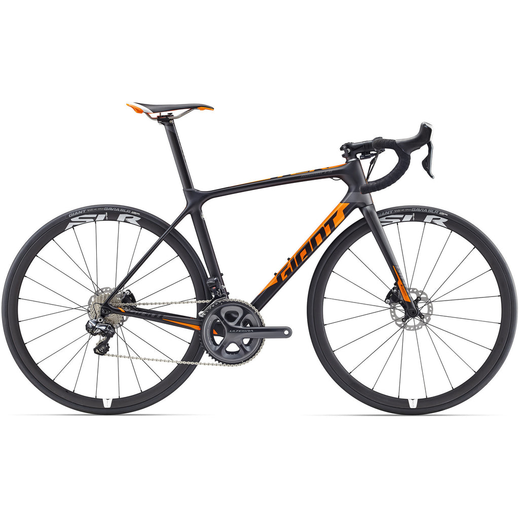 Giant TCR Advanced Pro Disc 2017