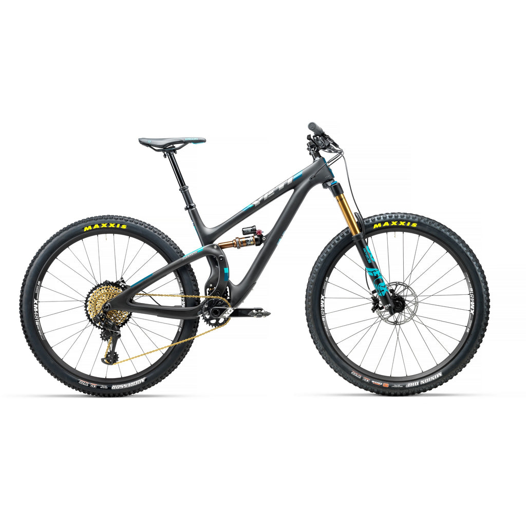 Yeti SB5.5 T-SERIES Kit XX1 Eagle 2018