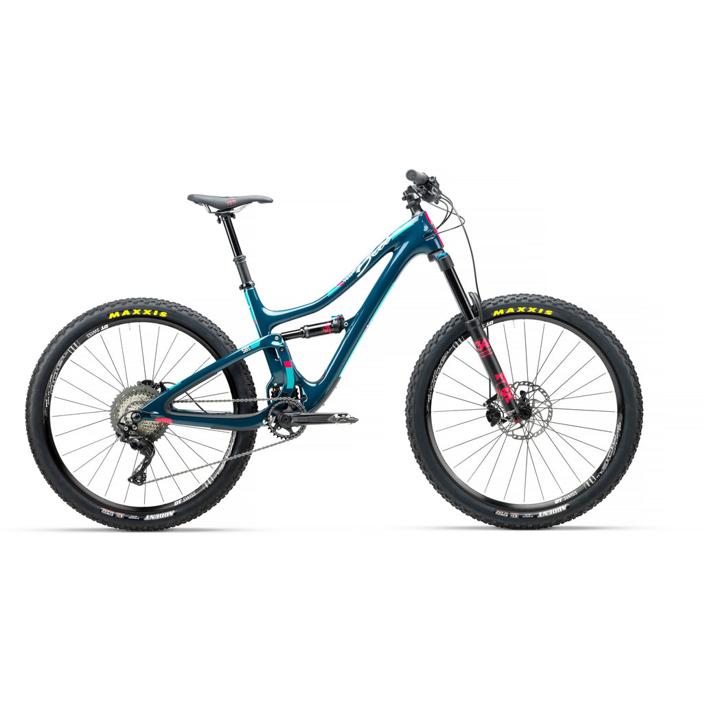 Yeti SB5 C Beti Kit GX Eagle 2018