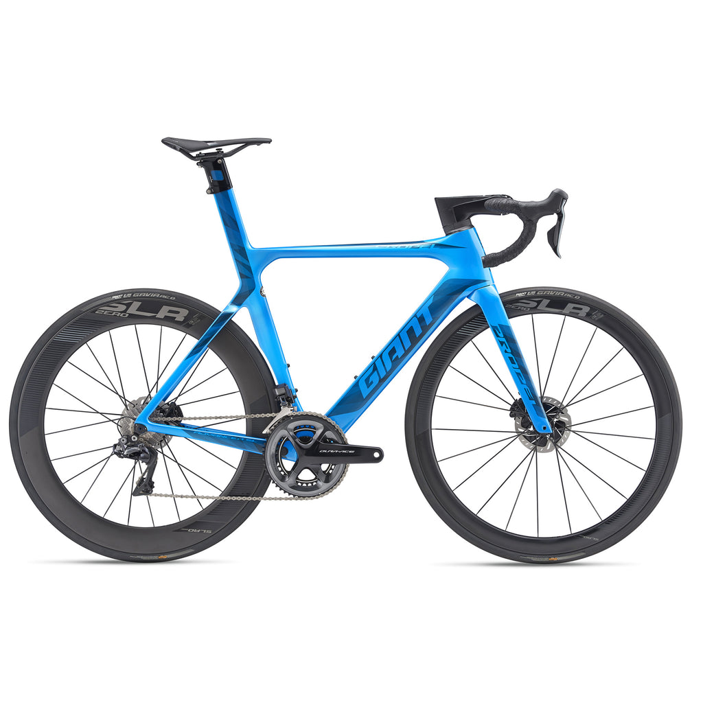 GIANT Propel Advanced SL 0  Disc 2019