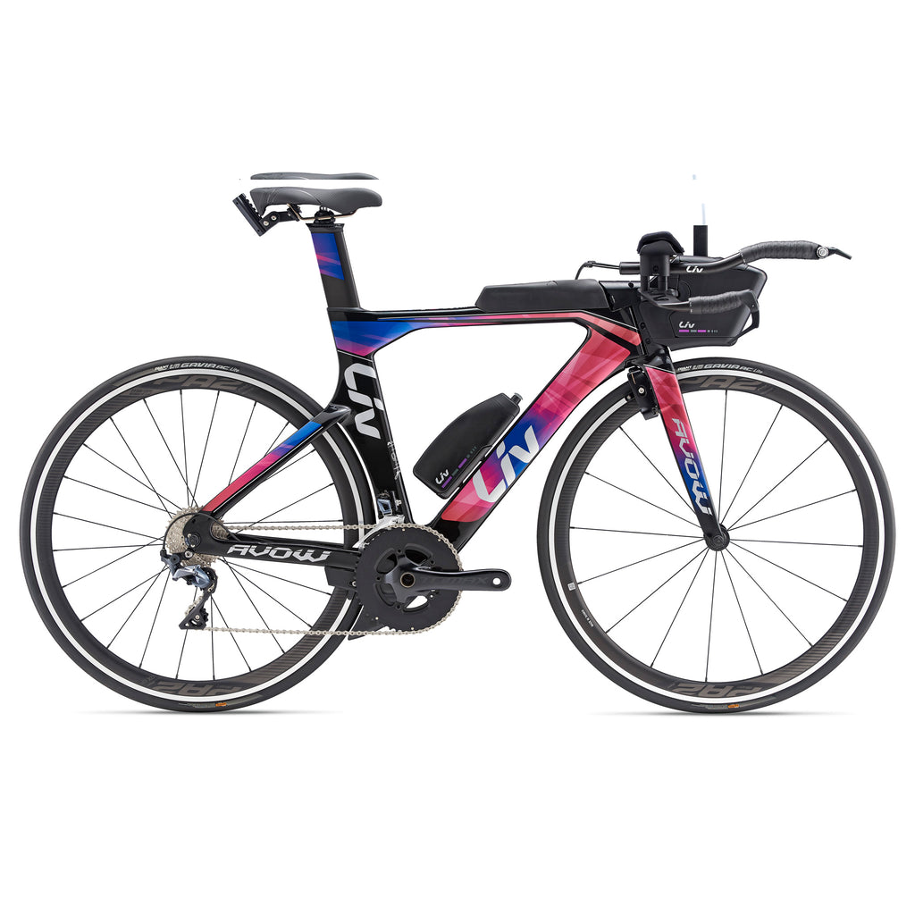 LIV Avow Advanced Pro 2 2019