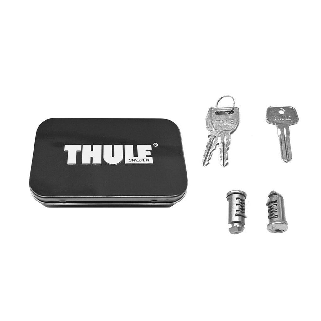 THULE Pack Lock Cylinder 2019
