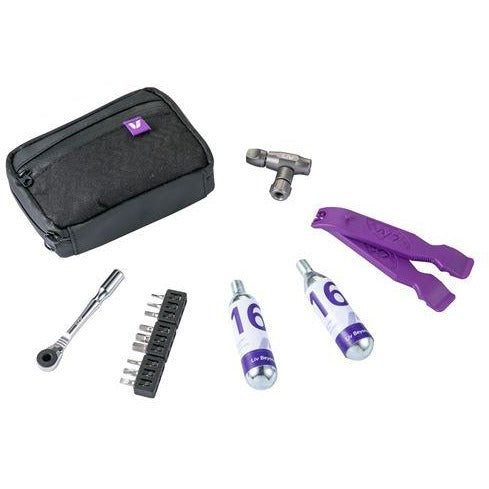 LIV PDQ QUICK FIX KIT 2018