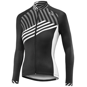 LIV ACCELERATE MID-THERMAL LS JERSEY 2018