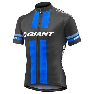 GIANT TEAM RACE DAY SS JERSEY 2018