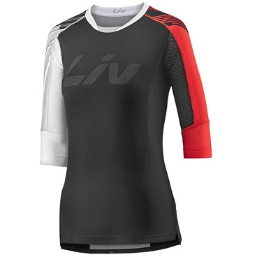 LIV TANGLE ¾ L OFF-ROAD JERSEY 2017