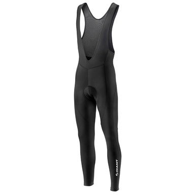 GIANT SPORT THERMAL BIB TIGHT 2017