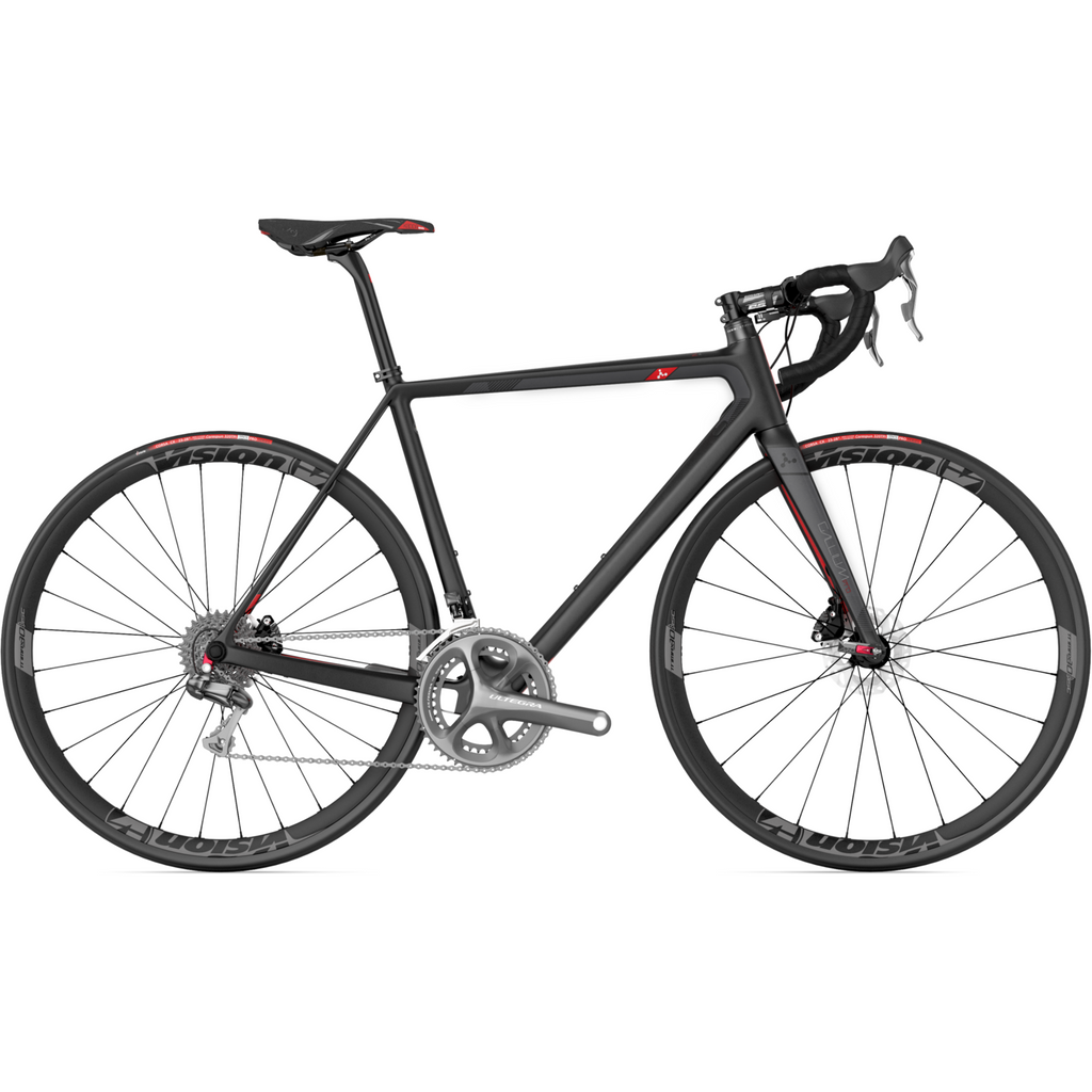 Argon 18 Gallium Pro Disc KIT 1 Ultegra DI2 2017