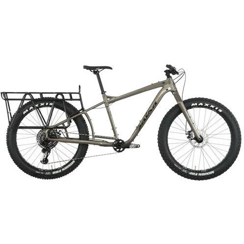 Salsa Blackborow GX eagle 2018