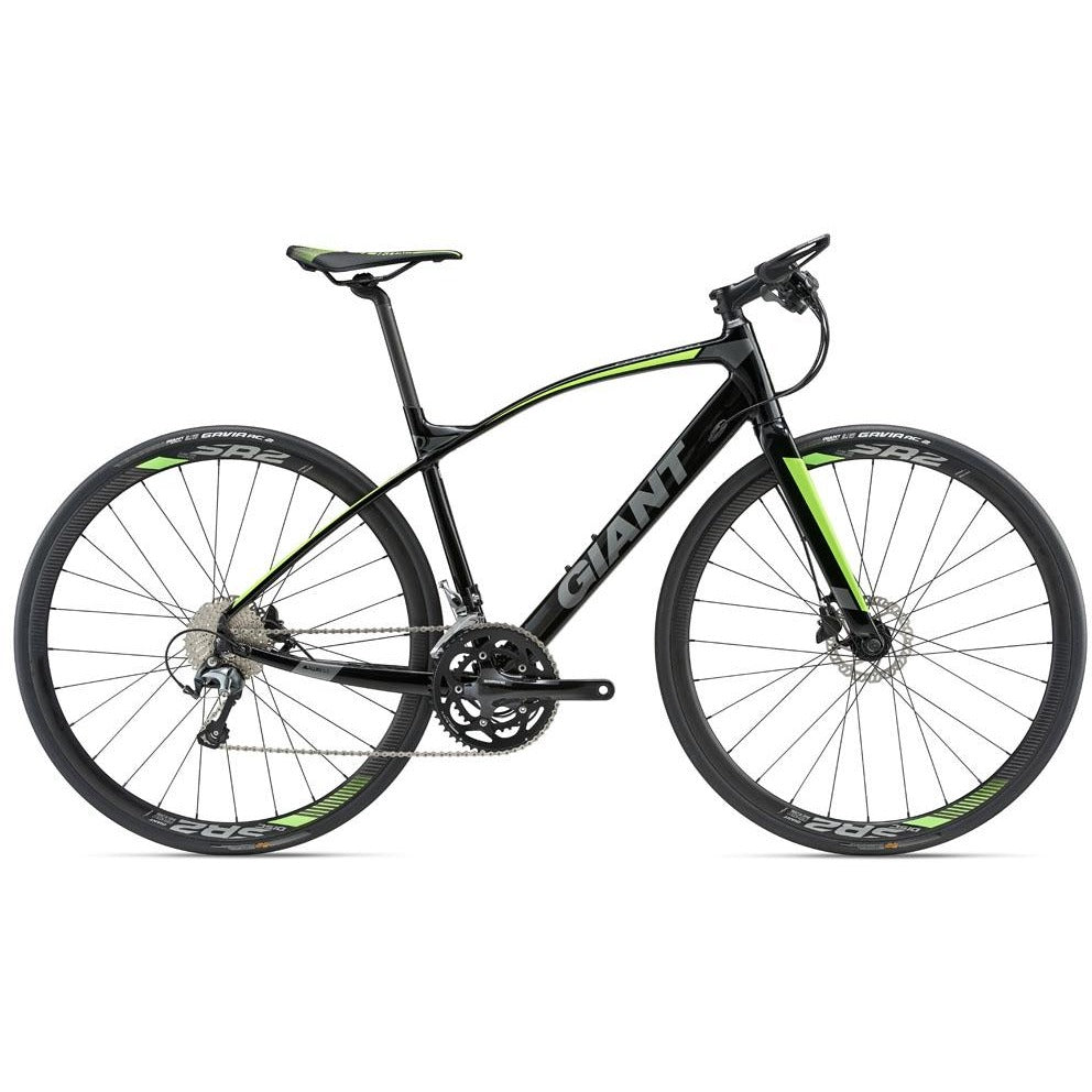 GIANT FastRoad SLR 1 2018