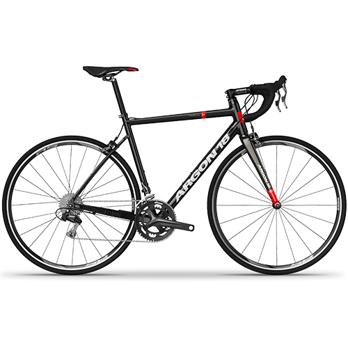Argon 18 Radon KIT 4 105 Mixte 2017
