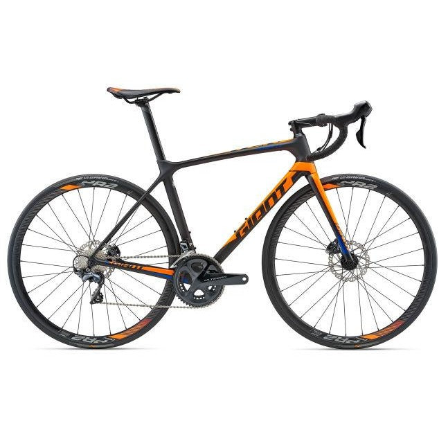 GIANT TCR Advanced 1 Disc 2018
