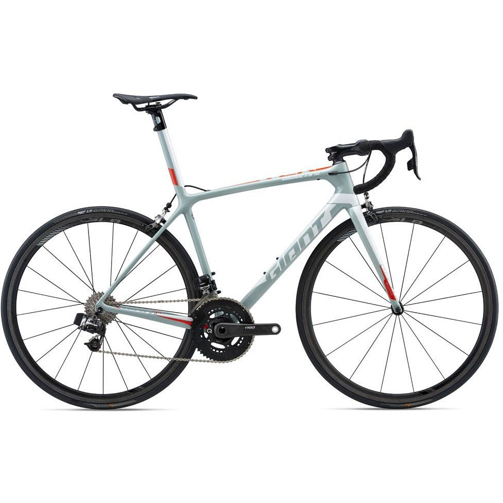 GIANT TCR Advanced SL 0-RED 2018