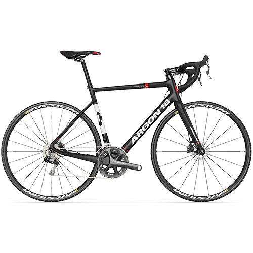 Argon 18 Krypton XROAD KIT 2 Ultegra Di2 2018