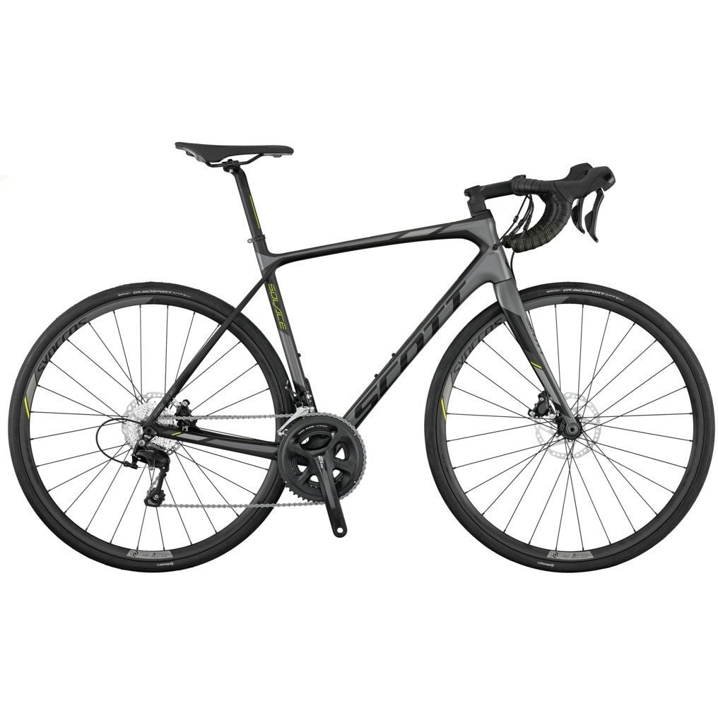 SCOTT Solace 20 Disc 2017