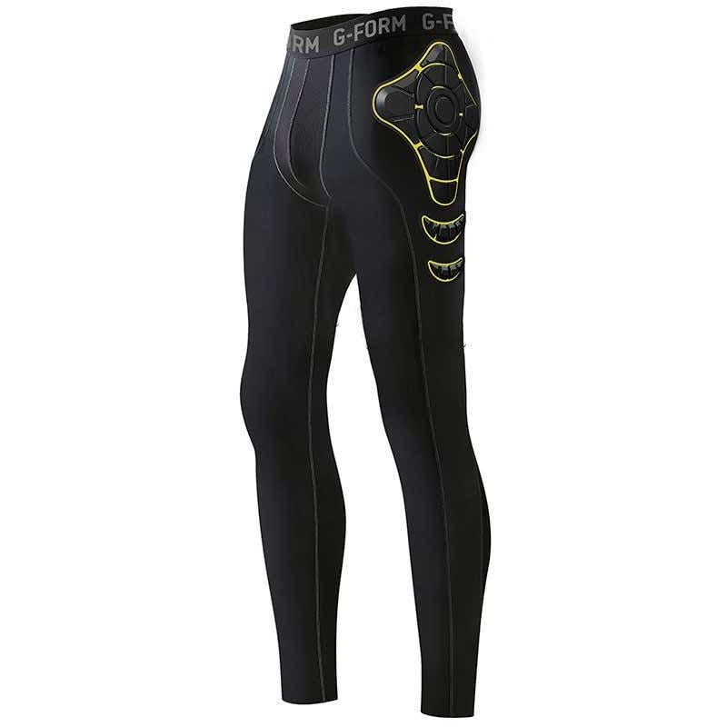 G-Form PANTALON DE COMPRESSION THERMIQUE PRO-X 2018