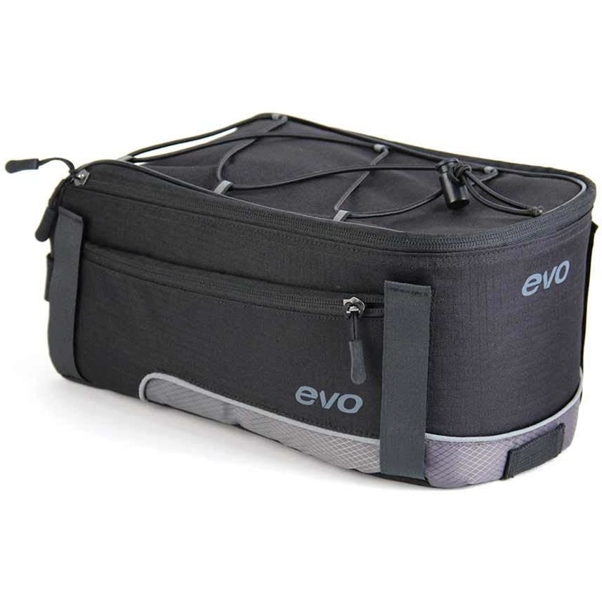 EVO E-CARGO TOUR TRUNK 2018